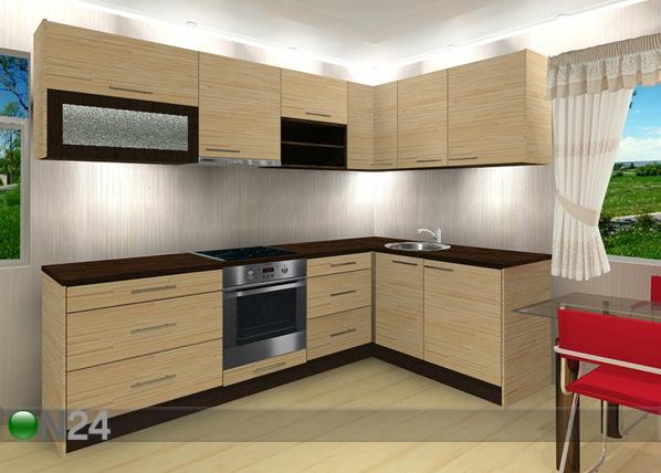Baltest köögimööbel Carmen AR-50889