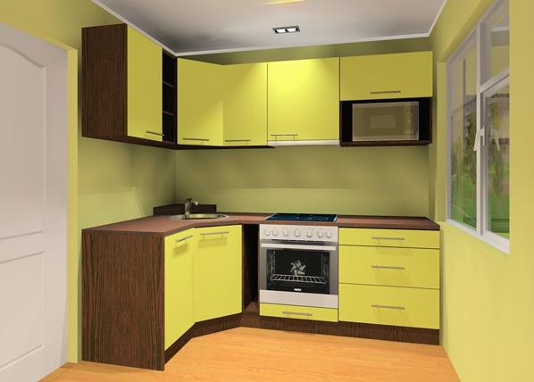 Baltest köögimööbel Helina AR-50890