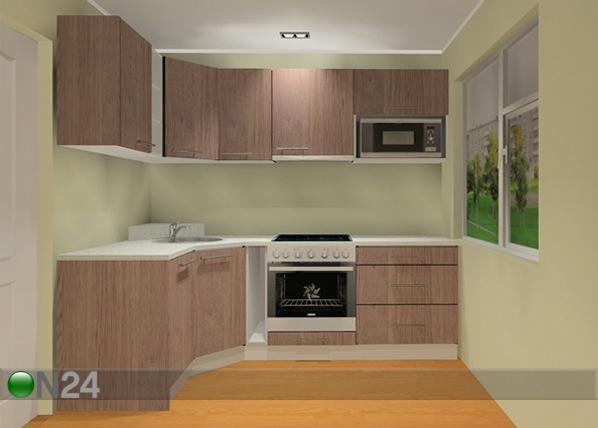 Baltest köögimööbel Helina AR-50892