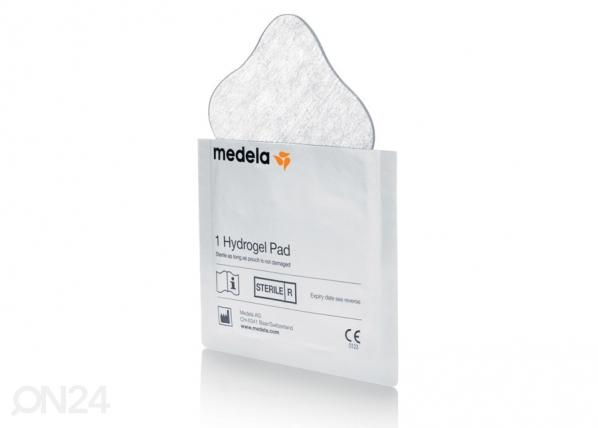 Hydrogeelityynyt MEDELA, 4 kpl MQ-50990