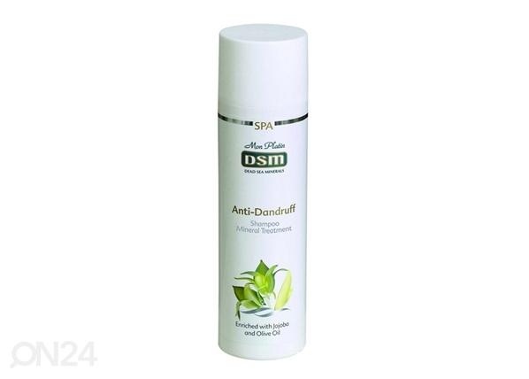 Kõõmavastane šampoon 500ml AÜ-51272