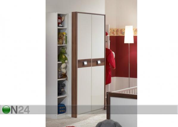 Шкаф платяной Jalta SM-54011