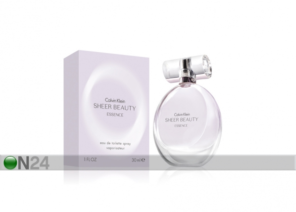 Calvin Klein Sheer Beauty Essence EDT NP-54385