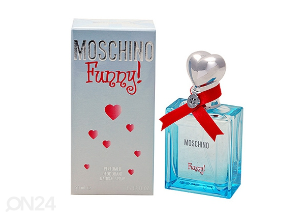 Moschino Funny EDT NP-54569