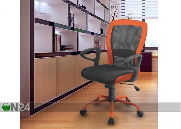 Рабочий стул Leno EV-54749