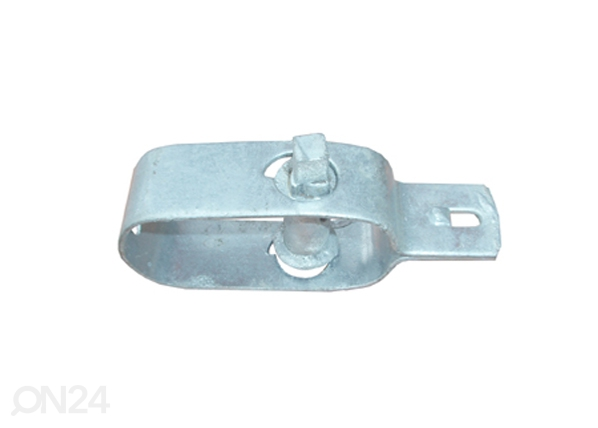 Tsingitud pingutusklamber, 10 tk PO-54800
