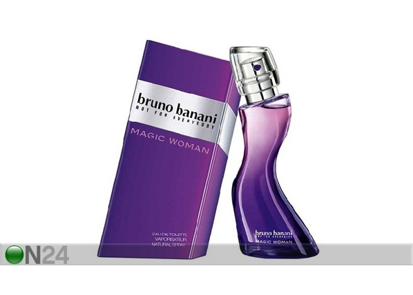 Bruno Banani Magic Woman EDT 30ml NP-55679