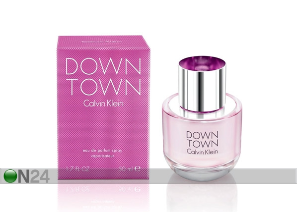 Calvin Klein Downtown EDP 50ml NP-55691