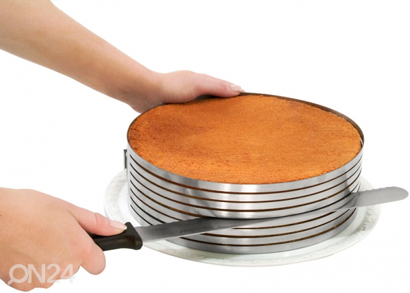 Lõikeraam kihilisele koogile UR-55759
