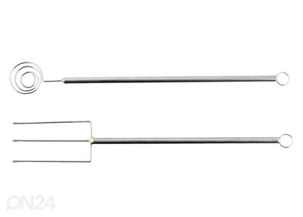 Pralineetarvikute komplekt UR-55762
