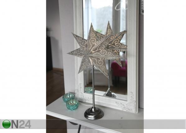 Dekoratiivvalgusti Antique Star AA-55836