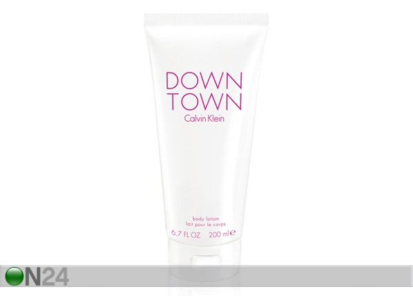 Calvin Klein Downtown ihupiim 200ml NP-56043