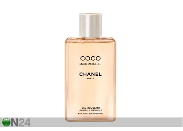 Chanel Coco Mademoiselle suihkugeeli 200ml