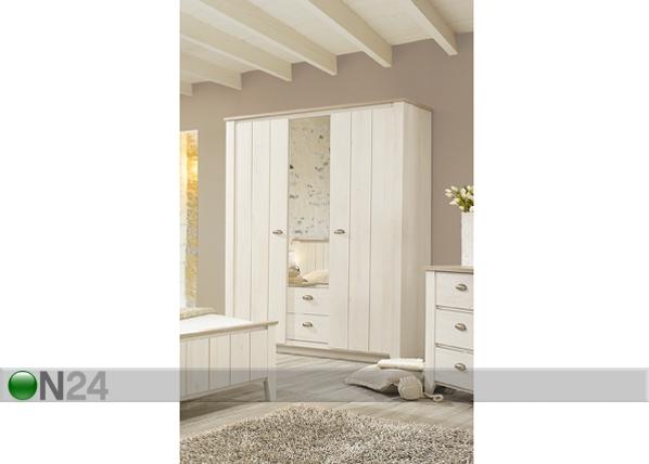 Шкаф платяной Ellen MA-56565