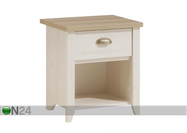 Yöpöytä ELLEN MA-56566