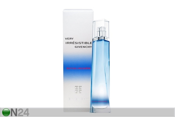 Givenchy Very Irresistible Croisiere EDT 75ml NP-56700