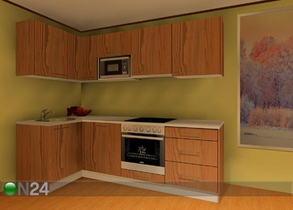 Baltest köögimööbel Kristin PLXM AR-57245