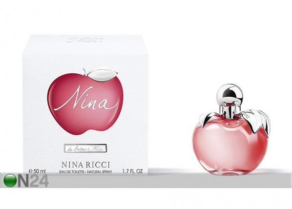 Nina Ricci Nina EDT 50ml NP-57440