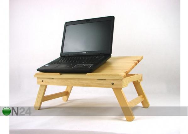 Sülearvutilaud Sammy BL-58156