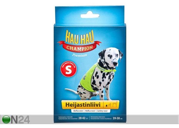 Koiran heijaistinliivi HAU-HAU CHAMPION S MC-58196