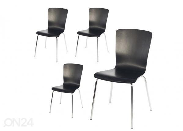 Tuoli PLAZA NEW, 4 kpl BL-58631