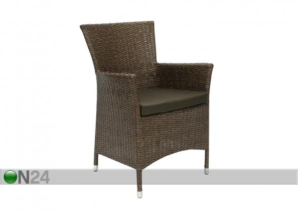 Садовый стул Wicker-1 EV-58803