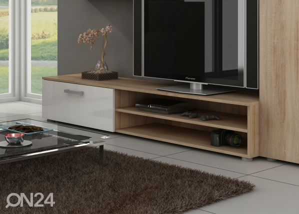 TV-taso, Meblocross