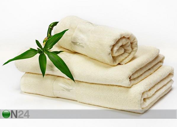 Bambu pyyhkeet norsunluu AN-58947