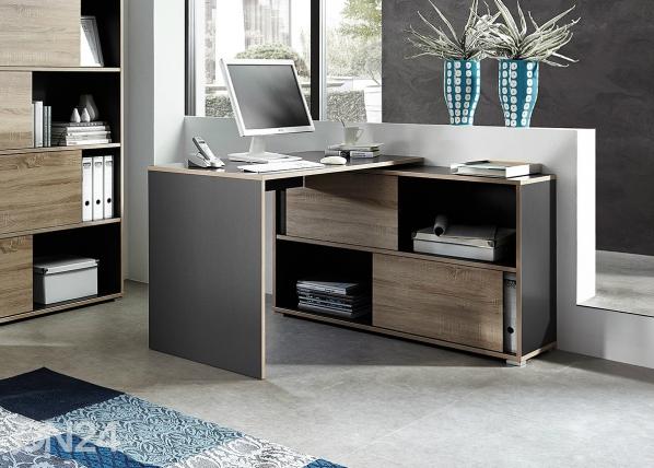 Työpöytä SLIDE SM-59004