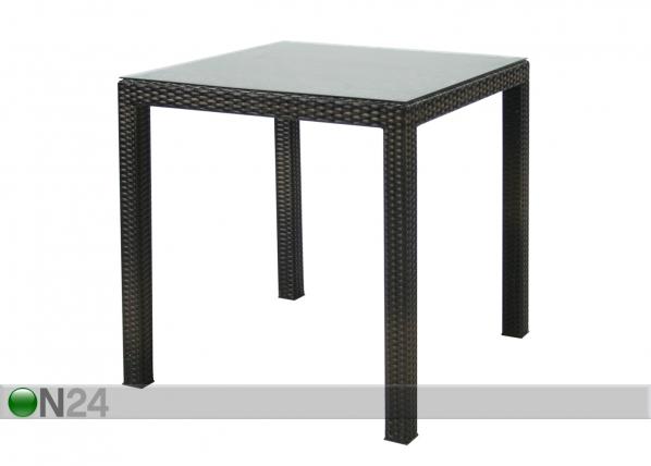 Садовый стол Wicker EV-59387
