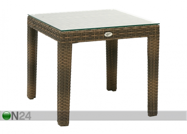 Apupöytä WICKER EV-59735