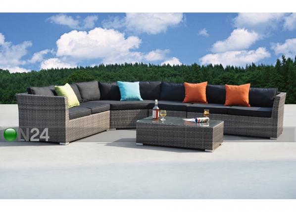 Угловой диван Passion AQ-59820