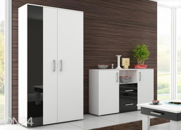 Шкаф платяной TF-59975