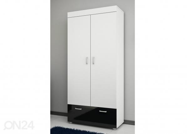Шкаф платяной TF-60081
