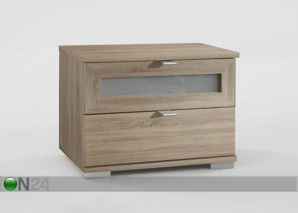 Yöpöydät BOX, 2 kpl SM-60085