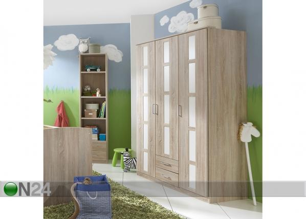 Шкаф платяной Bambina SM-60091