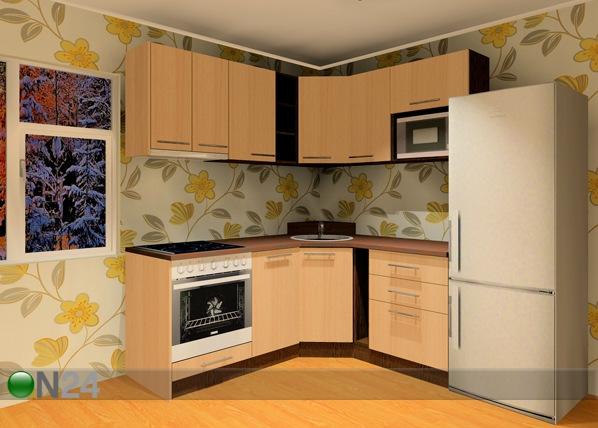 Baltes keittiö Helina AR-60247