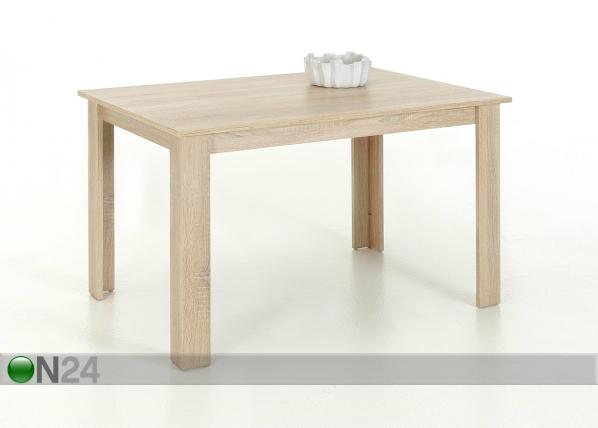 Ruokapöytä REGINA III 80x120 cm SM-60885
