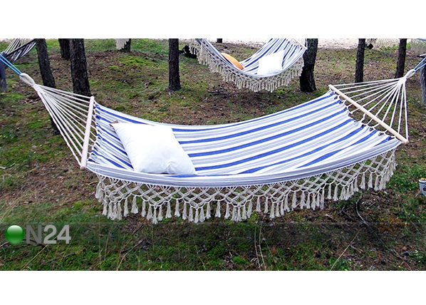 Võrkkiik Romance 200x100 cm EV-61015