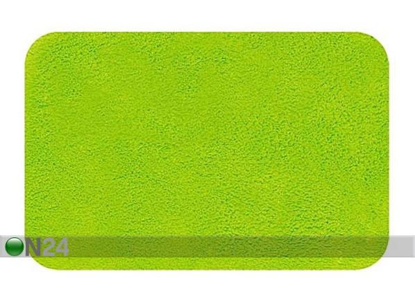 Spirella vaip California kiwi 55x65 cm UR-61301