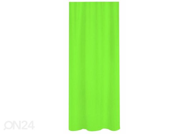 Spirella vannikardin Primo kiwi tekstiil UR-61364