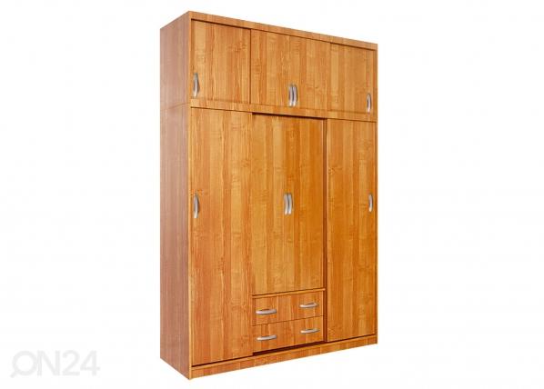 Шкаф платяной TF-61739