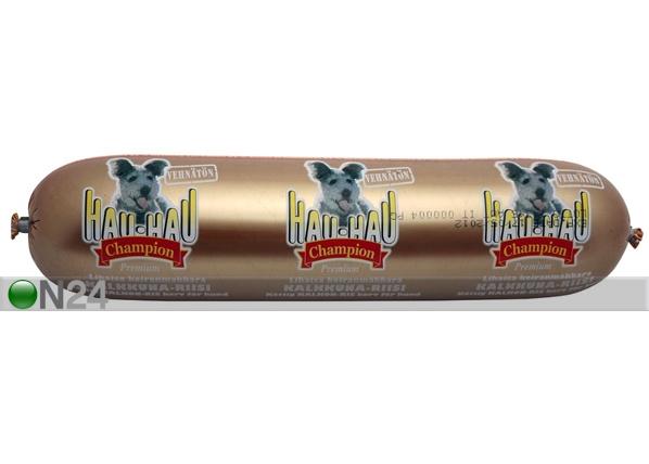 Koiranmakkara HHC kalkkuna-riisi 800 g 3 kpl MC-61896