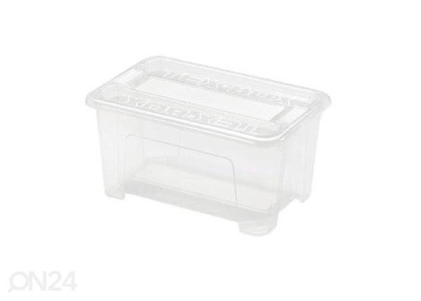 Heidrun garderoobikast nr.1 (4,5L) UR-62037