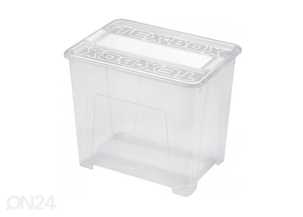 Laatikko vaatekaappiin HEIDRUN nr.3 (21 L) UR-62039