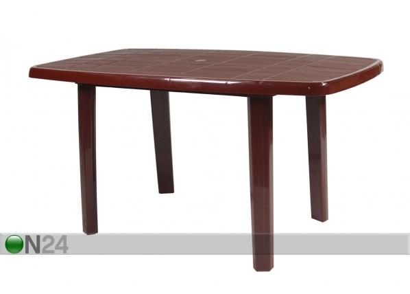 Puutarhapöytä SORRENTO EV-62966