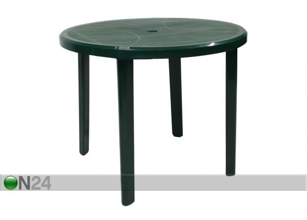 Puutarhapöytä ZEUS EV-62969
