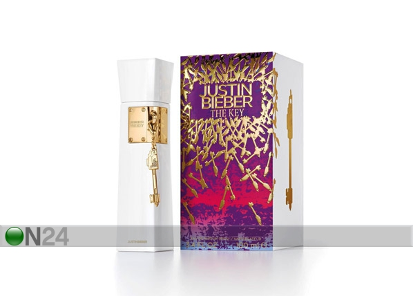 Justin Bieber The Key EDP 100ml NP-63018