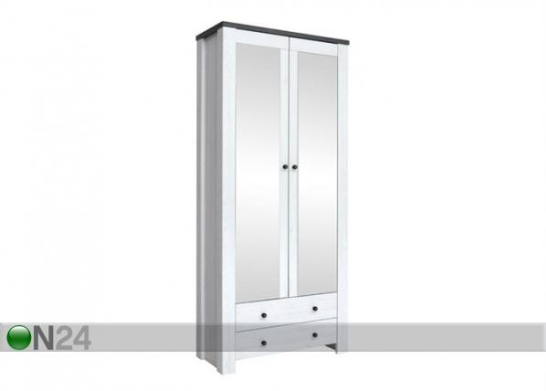 Шкаф платяной TF-63257