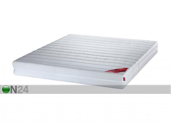 SLEEPWELL joustinpatja RED ORTHOPEDIC 140x200 cm SW-63425